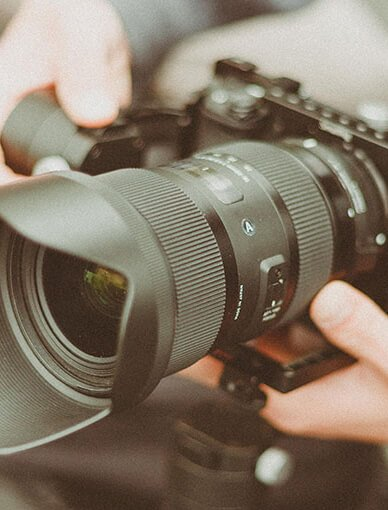 Videography Course for Beginners