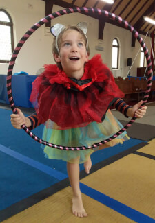 Virtual Circus for Kids