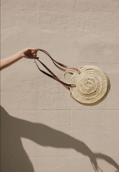 Weave a Raffia Bag Workshop