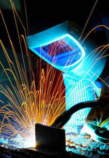 Welding Workshop for Beginners