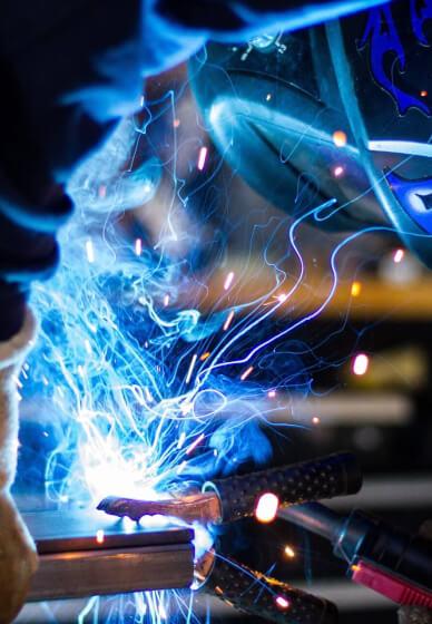 Welding Workshop for Beginners: Tungsten Inert Gas