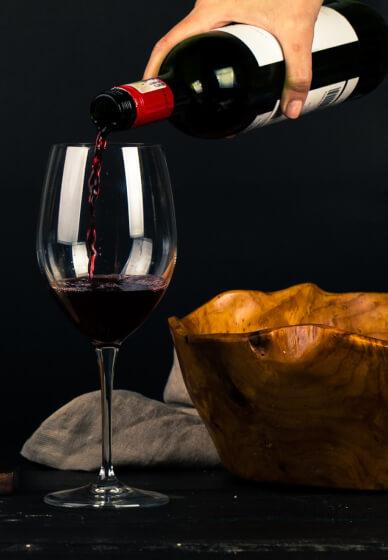 Wine & Cheese Matching Class