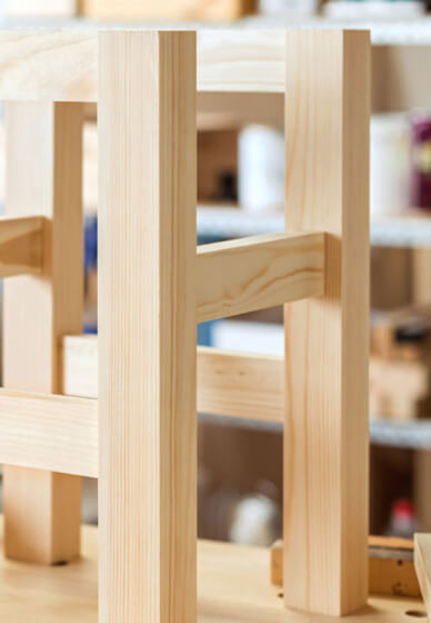 Woodworking Course: Wooden Stool