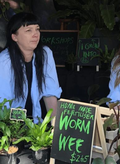 Worm Farm Workshop: Wine Not Worms