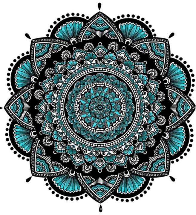 Mandala Art Class for Beginners Sydney | Experiences | ClassBento