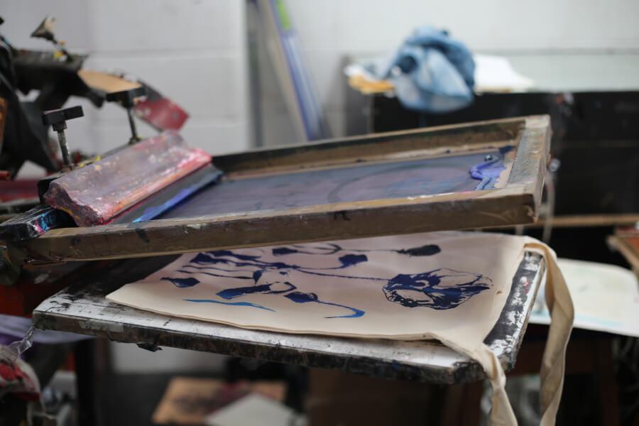 5f0faec9 Screen Printing Workshop Sydney | Experiences | ClassBento