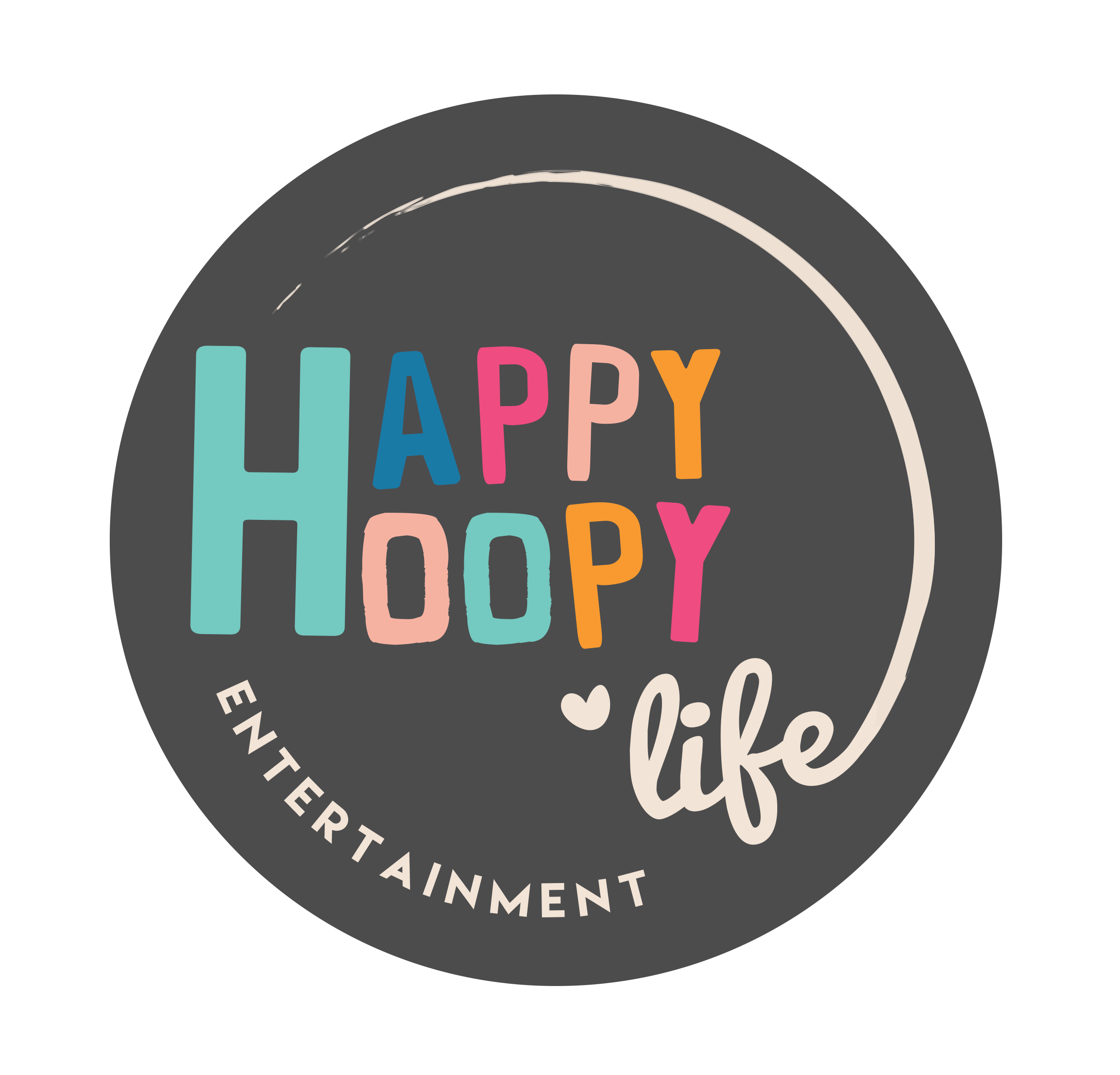 Happy Hoopy Life, juggling and hula hoop teacher
