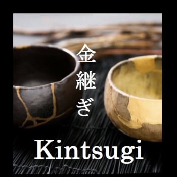 Kintsugi Australia, pottery and body and soul teacher