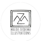 Malou Zuidema, painting, drawing and wine tasting teacher