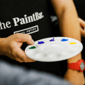 The Paint Bar