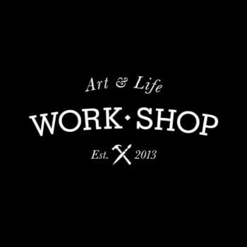 Work-Shop, fluid art, pottery and paper craft and ink teacher