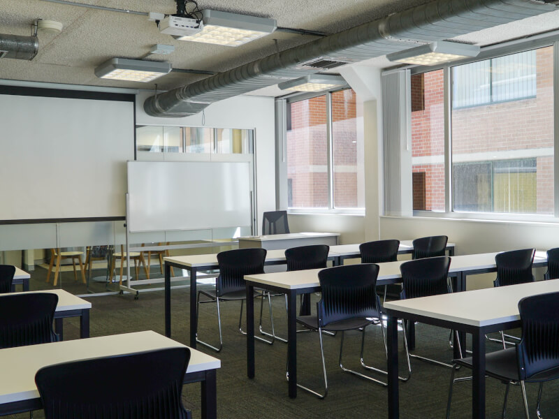 Office Space / Training Space / Tutoring Classroom for Rent