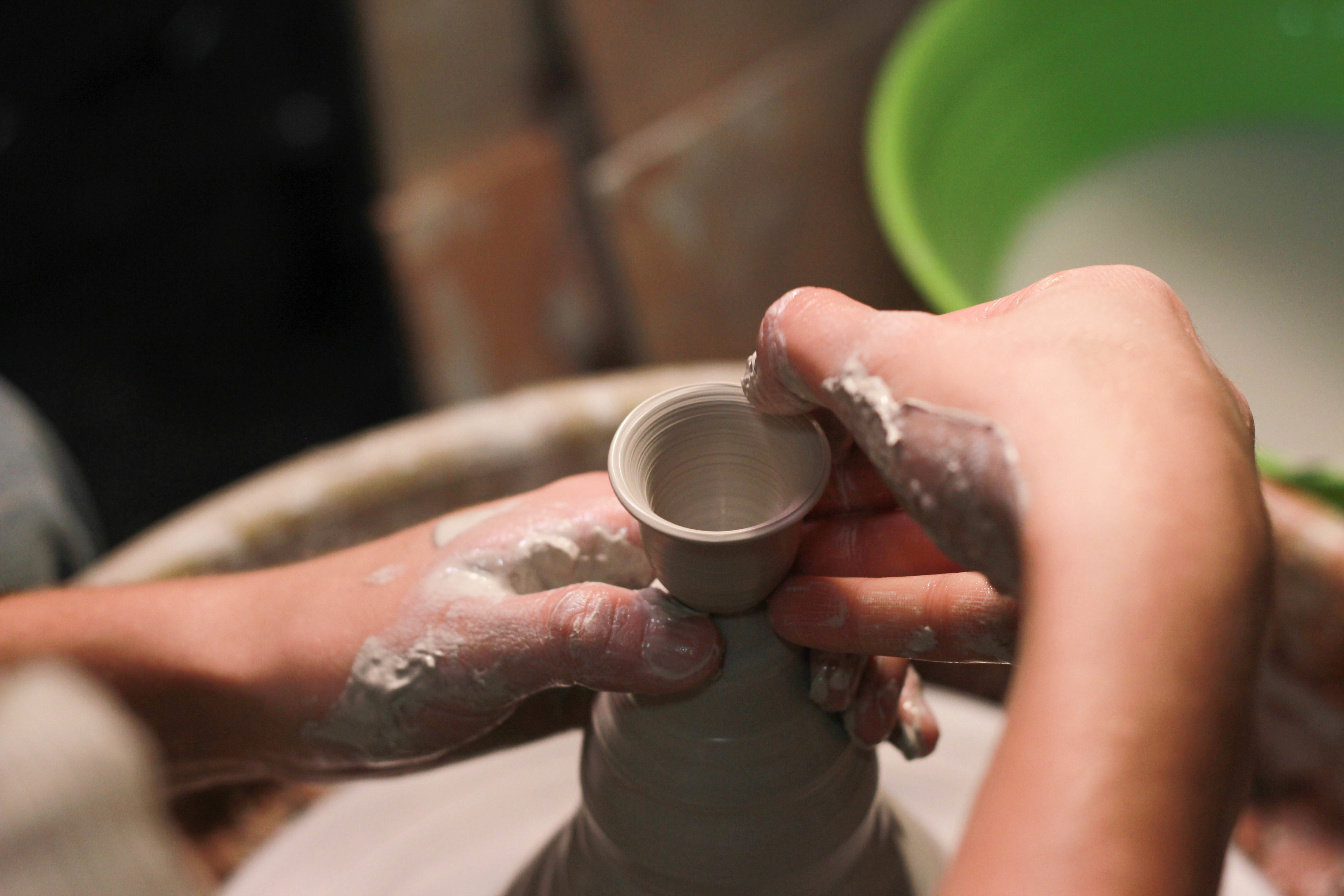 Why Pottery Classes Can Help Arthritis Sufferers Much More Than You Think Classbento